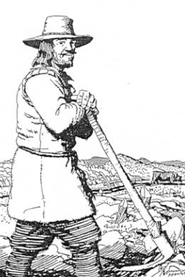 Notre Ancêtre Jacques Archambault