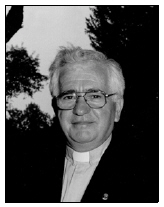Père Yvon Archambault