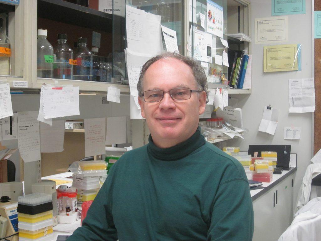 Denis Archambault – Spécialiste en microbiologie vétérinaire